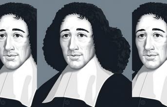 17. yüzyılın büyük düşünürlerinden Baruch Spinoza kimdir?