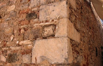 Aya Nikola Kilisesi restore edilecek
