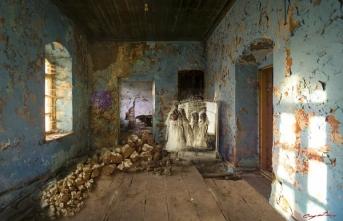 Ceylan Atuk'tan özel bir fotoğraf sergisi: Gizli özne ve düş dünyam