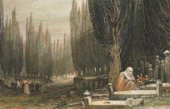 Derviş ve Ölüm'ü okumadık mı hala?