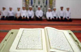 Diyanet'ten Kur'an eğitiminde yeni çalışma