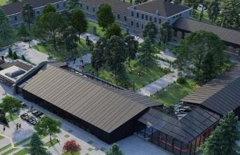 Eski askeri hastane, askeri sağlık müzesi olacak