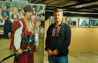 'Fotoğraflarımla kültürel zenginliği ölümsüzleştiriyorum'