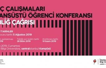 Göç Çalışmaları Lisansüstü Öğrenci Konferansı