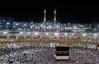 Hacı adayları 'sıfır atık' bilinciyle ibadet edecek