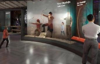 İBB'den Okçuluk Müzesi'nin yapımına başladı
