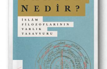 KETEBE Yayınlarından yeni kitap: Varlık Nedir
