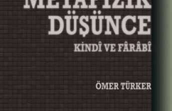 Klasik Yayınlarından yeni kitap: İslam'da Metafizik Düşünce
