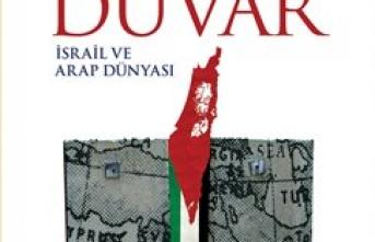 Küre Yayınlarından önemli bir kitap: Demir Duvar