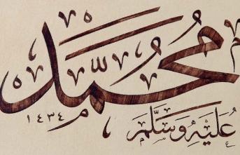 Âlem, Hakîkat-i Muhammediyye'yi şerh eder