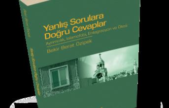 """Liberte Yayınları'ndan: """"Yanlış Sorulara Doğru Cevaplar"""""""