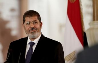 Muhammed Mursi'nin ardından: 'Gün doğmuş, gün batmış ebed bizimdir'