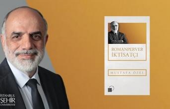 Mustafa Özel kendini tanıma arayışındaki insanı yazdı
