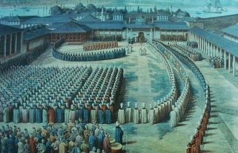 Osmanlı Sarayı'nda bayram nasıl kutlanırdı?