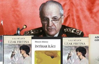 Seksenli yılların mahcup şiir kitapları
