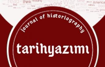 """""""Tarihyazımı"""" dergisi çıkıyor"""