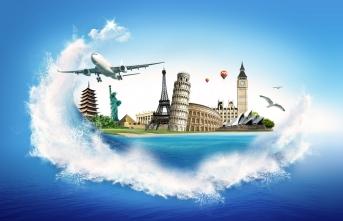 """Turist olmak, """"modern"""" olmayı tanımlayan niteliklerden biridir"""