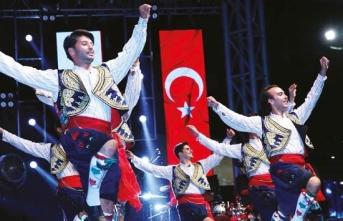 Türk Dünyası festivali 30 Ağustos'ta başlıyor