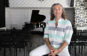 Türkiye'nin ilk serbest katılımlı orkestrası Ankara'da kuruluyor