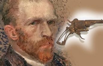 Van Gough'un intihar etmek için kullandığı düşünülen silah satıldı