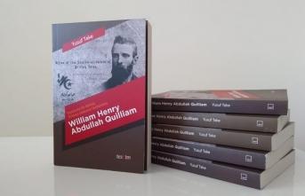 Yeni kitap: Britanya Adalarının Şeyhülislamı William Henry Abdullah Quilliam