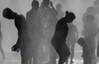 'Çatışmadan Sonra' sergisi açıldı