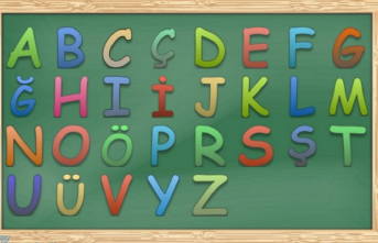 Dilde cari açık gerçeği;  alfabemizde kaç harf var?