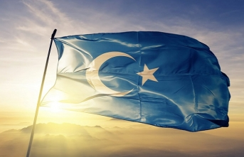 Doğu Türkistan, sükûtun düştü yâdıma
