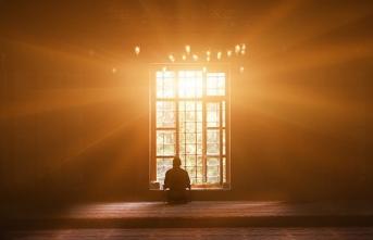 Dua yaşayan, içimize sirayet eden bir şeydir
