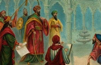 İmam Ebû Yûsuf'tan Halife Hârûnürreşîd'e nasihatler