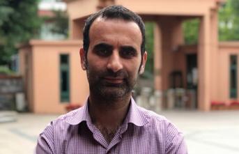 İrfan Özet: Fatih-Başakşehir'de ana odağım, muhafazakârların 'dönüşüm'ünü anlamaya çalışmaktı