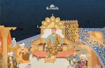 İsmail Aka'nın Timurlular üzerine yaptığı çalışma Kronik Kitap'ta