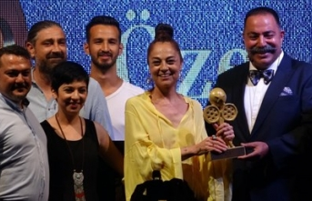 İzmir Uluslararası Film Festivali'nde ödüller sahiplerini buldu
