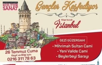 """""""Köşe Bucak İstanbul"""""""