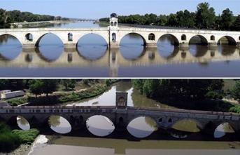 Meriç ve Tunca köprüleri restorasyona alınacak
