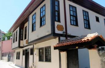 Mirasçısı kalmayan tarihi bina, müzeye dönüştürüldü