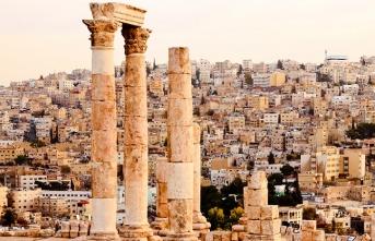 Şam'ın ve Kudüs'ün devamı bir şehir: Amman
