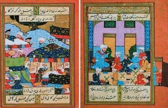 Şiraz'lı Falcı