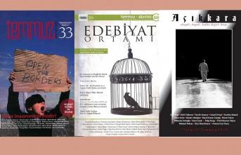 Temmuz 2019 dergilerine genel bir bakış-3