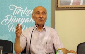 'Türkçe'nin söz varlığı 600 bin kelimeyi buluyor'