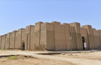 UNESCO Babil'i Dünya Miras Listesi'ne ekledi