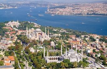 Yatırımlarla İstanbul kültürün merkezi olacak