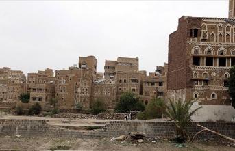 Yemen'in kadim mirası savaşın pençesinde