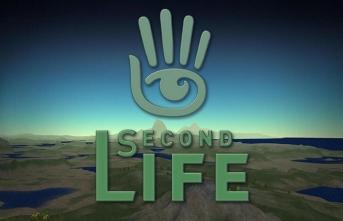 Yeni bir dünya: Second Life