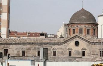11 asırlık Meryem Ana Kilisesi restore edilecek