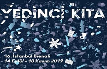 16. İstanbul Bienali sonbahara hazırlanıyor