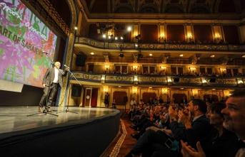 25'inci Saraybosna Film Festivali başladı