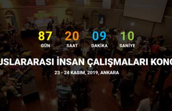 2. Uluslararası İnsan Çalışmaları Kongresi