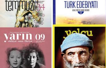 Ağustos 2019 dergilerine genel bir bakış-3