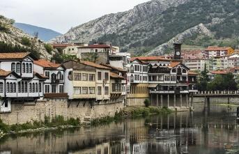 Amasya'da kuşlara saray inşa ettiren bir devlet